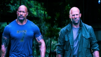 The Craziest Thing About 'Hobbs & Shaw' Is The Fact That It Exists At All