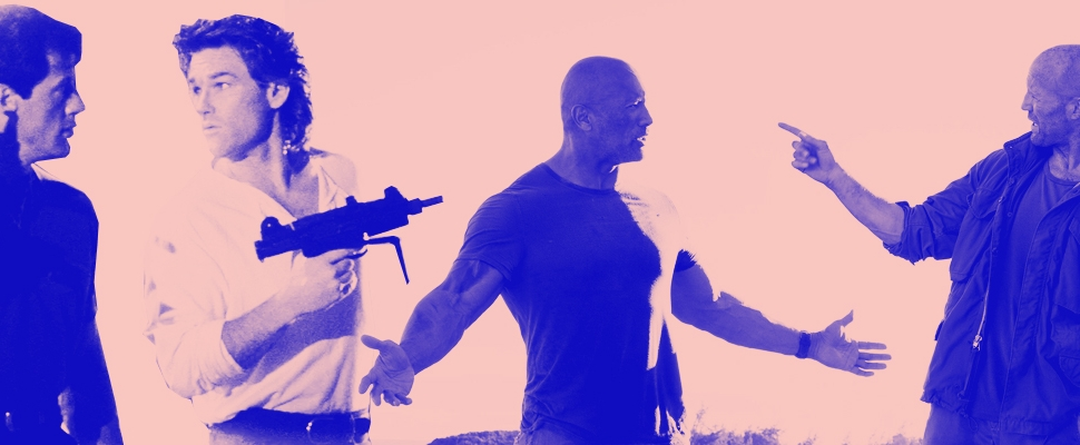 'Hobbs & Shaw' Fails To Live Up To Its Potential As The Next 'Tango & Cash'