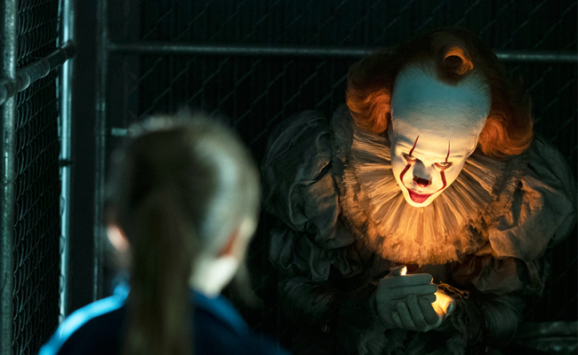 The Ridiculousness Of 'IT Chapter Two' Is Its Soul