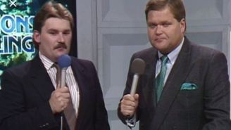 Tony Schiavone Has Reportedly Joined AEW