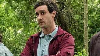 James Ransone, Who Plays Eddie In 'It Chapter Two,' Wants To Be Your Next Dom DeLuise