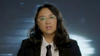 Jay Som Goes On A Supernatural Ride In Her Video For The Breezy 'Nighttime Drive'