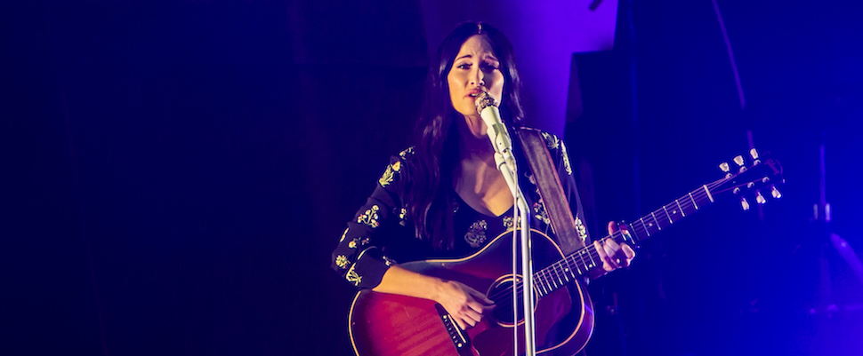 Kacey Musgraves Is Her Own Musical Genre