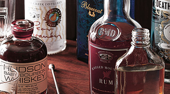 The Best Bottles Of Bourbon (You've Probably Never Heard Of)