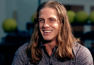 Matt Riddle Is Fighting Baseball Mascots And Feuding With WCW Superstars