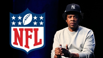 Why Jay-Z's Partnership With The NFL Isn't Surprising