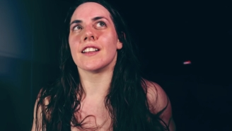 8 Great: Nikki Cross Matches