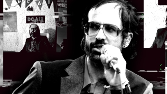 David Berman Of Silver Jews And Purple Mountains Was One Of Indie's Greatest Songwriters