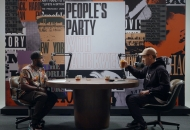 'People's Party With Talib Kweli' Episode 9 -- Evidence