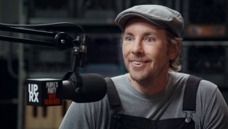 Dax Shepard On 'People's Party With Talib Kweli' – Full Interview