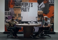 'People's Party With Talib Kweli' Episode 10 -- Dex Shepard