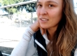 Ronda Rousey Nearly Lost A Finger Filming '9-1-1' And Shared The Gruesome Photo