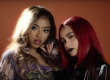Jean Deaux And Kehlani's 'Anytime' Video Is Sultry And Cinematic