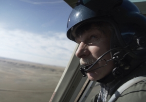 VIDEO: These Pilots Fight Fires From The Sky In 'Warriors Of The West'