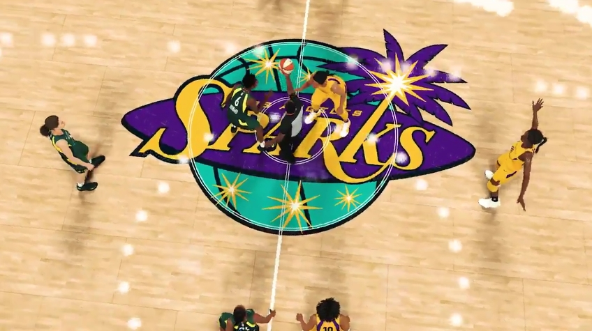 'NBA 2K20' Will Feature All 12 WNBA Teams And Full Rosters For The First Time