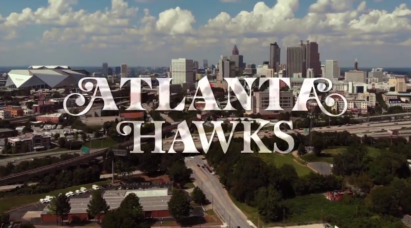 movie news The Hawks Schedule Release Video Inspired By Atlanta Is Pretty Incredible
