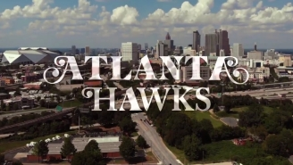 The Hawks Schedule Release Video Inspired By 'Atlanta' Is Pretty Incredible