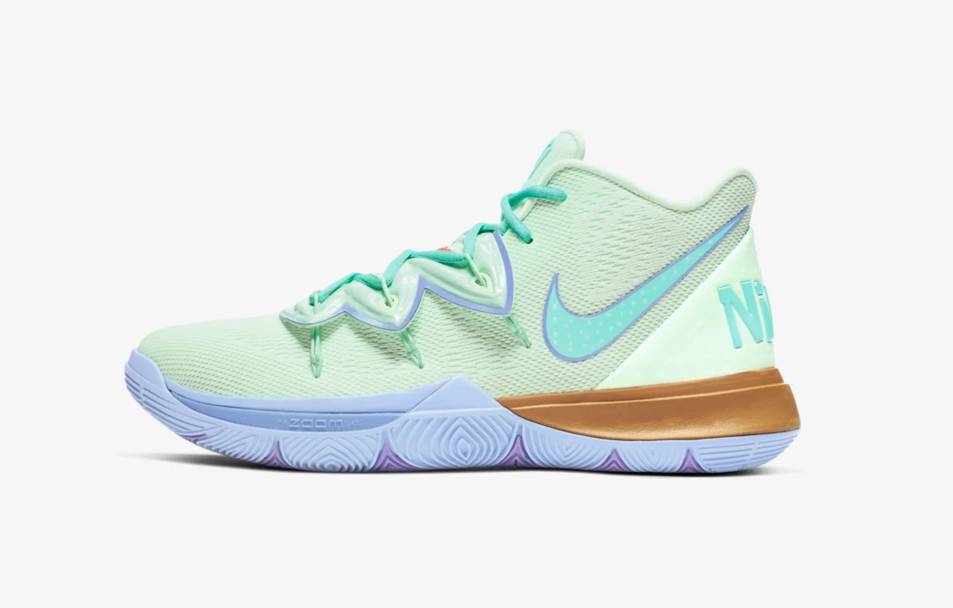 Buy Kyrie Irving SpongeBob Collection