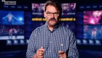 Tony Schiavone Is Officially A Full-Time AEW Announcer