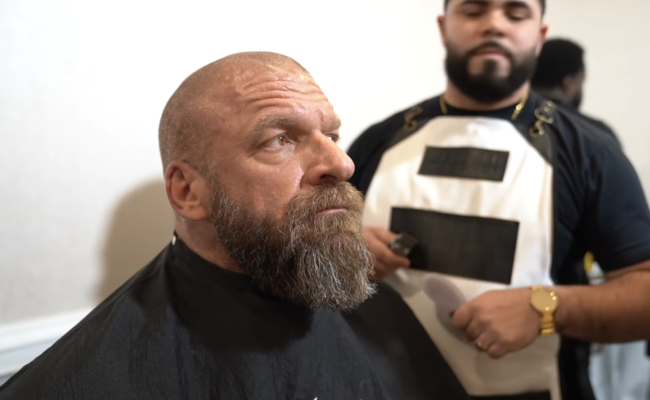 Triple H Explained What Makes NXT Storytelling Different From The Main Roster