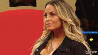 Trish Stratus Says SummerSlam WIll Be Her Final Match