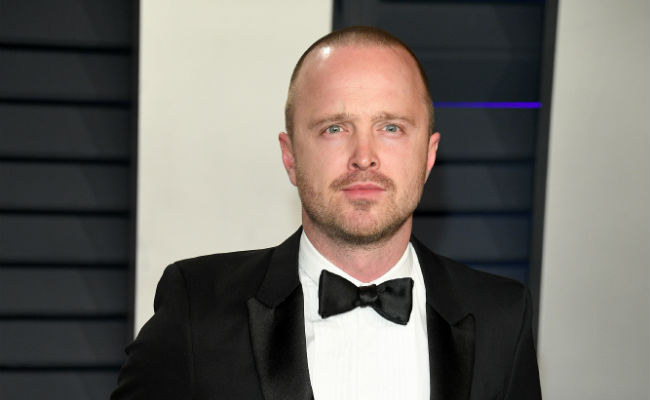 Aaron Paul Says 'El Camino: A Breaking Bad Movie' Was Done Filming Before Many Even Knew It Existed