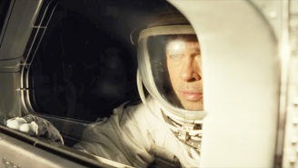 The 'Ad Astra' IMAX Trailer Makes The Brad Pitt Space Epic Look Even More Terrifyingly Titanic