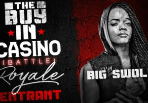 AEW Revealed More Entrants For The All Out Women's Battle Royal