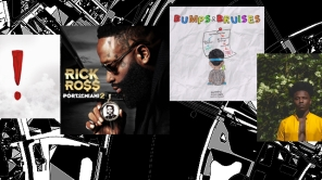 The Best New Hip-Hop Albums This Week: Rick Ross And Damian Lillard