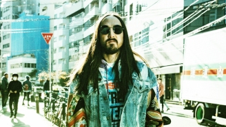 Steve Aoki On His Favorite Streetwear And How He Travels In Style