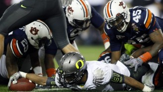 College Football Week 1 Winners: Loading Up On Opening Weekend