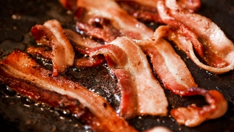 This Dream Job Will Pay You $1,000 To Eat A Bunch Of Bacon