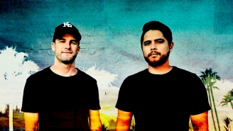 The Founders Of Baja Beach Fest Share The Best Of Mexico's Northern Baja