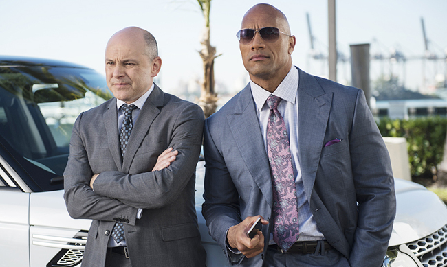 Weekend Preview: 'Ballers,' 'The Affair,' And 'Power' All Return