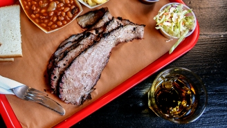 We Paired Bourbons With Barbecue For Your Labor Day Festivities