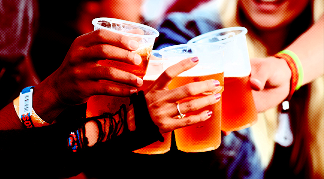 Leap Into Labor Day Weekend With The Best Beers To Chase Down This September