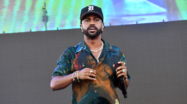 Big Sean Goes Crazy On His Breakneck New Single 'Bezerk' With ASAP Ferg
