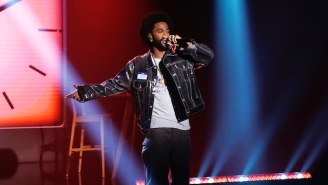 Big Sean Reveals The Drawbacks Of Dating In A Late Night Performance Of 'Single Again'