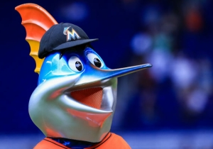 The Marlins Issued An Apology After An Angry Tweet At The Rays About Steve Irwin's Death