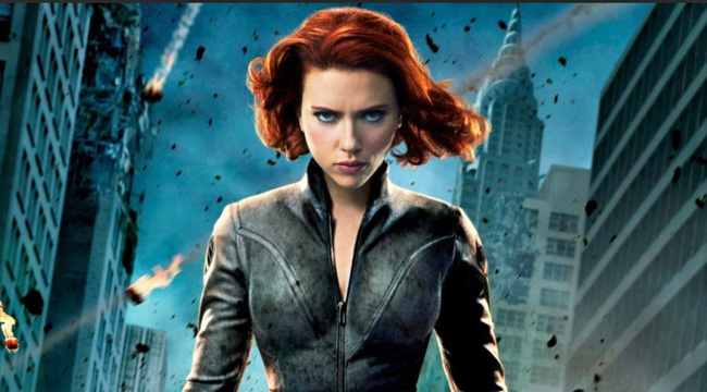 The 'Black Widow' Screenwriter Isn't Interested In Sticking With 'Discriminatory' Comic Canon