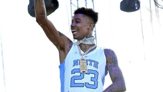 Blueface Increases His Estimate Of Women He's Slept With To 10,000