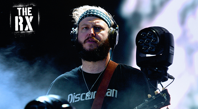Bon Iver's New Album, 'i,i,' Is Their Best In A Decade