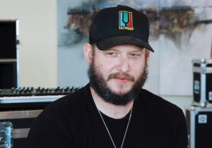Bon Iver's Justin Vernon Regrets Speaking Out Against His Eminem Collab That Dissed Tyler The Creator