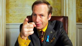 Is Bob Odenkirk Suggesting That The 'Breaking Bad' Movie Has Already Been Filmed?