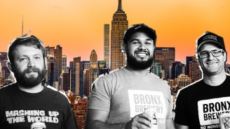 The Bronx Brewery Team Shares The Best Places To Drink In The BX