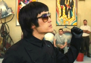 Quentin Tarantino Stands By His 'Arrogant' Depiction Of Bruce Lee In 'Once Upon A Time In Hollywood'