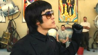 Bruce Lee's Daughter Tells Quentin Tarantino To 'Shut Up' Over A 'Once Upon A Time In Hollywood' Controversy