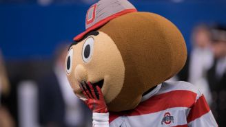 Ohio State Is Actually Trying To Trademark The Word 'The' In Front Of Its Name