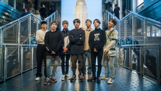 BTS Are Going On An 'Official And Extended' Hiatus