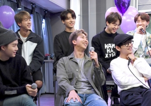A BTS Representative Says The Group's 'Extended' Hiatus Is Actually More Of A 'Brief' Vacation